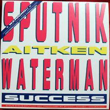 PWL SIGUE SIGUE SPUTNIK : Success - SAW Box Set CD Single 2015 Remastered