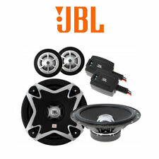 JBL GT5-650C  GT5-Series Two Way Car Audio Component Speaker System