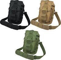 Tactical Flexipack MOLLE Advanced Travel Shoulder Bag