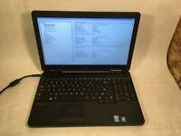 """Dell Latitude E5540 15.6"""" Laptop Intel Core i5-4210U 1.7GHz -BOOTS - READ -RR"""