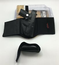 For 1911 Compact & Kimber   Bianchi 24008 150 Negotiator Ankle Holster SZ 5, RH