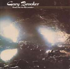 Gary Brooker - Lead Me To The Water (CD, Album, RE CD - 2994