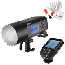 Godox AD400Pro 400W Outdoor Flash Li-on Battery + Godox Xpro-C Trigger For Canon