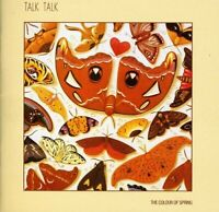 Talk Talk - The Colour Of Spring [CD]