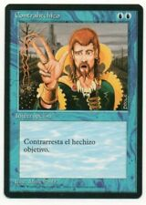 MTG Portuguese Counterspell FBB 4th Edition NM-