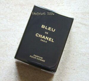 Chanel Bleu PARFUM  10 ml Bleu de Chanel Miniatur (reines Parfum)  OVP