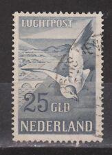 Luchtpost nr 13 used  NVPH Nederland Netherlands Niederlande airmail
