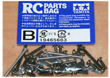 Tamiya Frog Bag B RC Parts Bag B Screws Bag 9465663 / 19465663