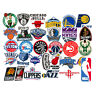 31 NBA Basketball Teams Logo Decals Vinyl Stickers for Skateboard/Luggage/Laptop