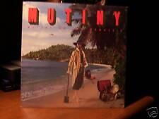 Mutiny LP Mutiny On The Mamaship PROMO