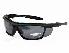 Xtreme Plus Mens Polarized Sunglasses Foam Padded for Fishing Sports Etc.
