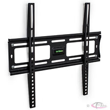 """TV Wall Mount Stand Bracket Cantilever LCD LED Vision Plasma 23""""-55"""" Black New"""