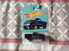 Hot Wheels Premium Pickups - Dodge Power Wagon