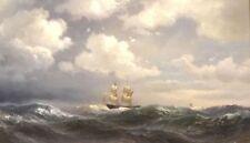 Dealer or Reseller Listed Oil Art Paintings