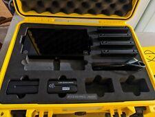 Atomos shogun plus case, light shield, 1 tb ssd