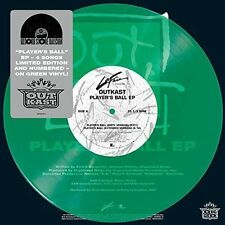 Players Ball EP 180 GM Vinyl Outkast 8718469537655