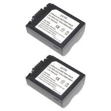 CGA-S006 CGR CGA S006E  BMA7 DMW BMA7 Battery for Panasonic DMC FZ7 FZ8 FZ18 ff