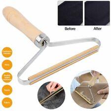 Portable Lint Remover vêtements Fuzz Shaver Tondeuse rasoir manuel rouleau Outil