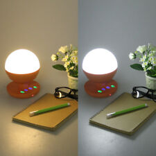 ampe Tente Nightlight Portable Pour Chambre à Coucher Chaud 2700-6500