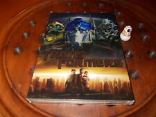 Transformers Dvd ..... Nuovo