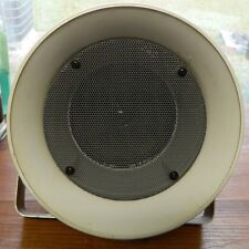 TOA WIDE RANGE OUTDOOR PAGING SPEAKER & MOUNT CS-64