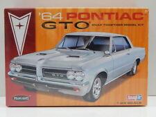Unbranded Pontiac Car Model Building Toys