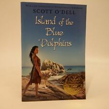 Island of the Blue Dolphins~O'Dell NEW