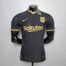 Barcelona Away 2020/2021 Shirt Vapour Edition
