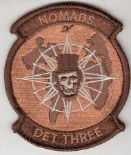Vrc-40 Rawhides Desert Det Three Nomads Patch