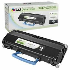 LD E260A11A Black Laser Toner Cartridge for Lexmark Printer