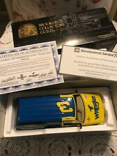 Brookfield Collectors Guild 1999 Limited Edition 1:24 Suburban Dale Earnhardt #3