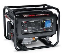 Gruppo Elettrogeno Generatore inverter super silenziato 5 Kw Genmac G5500 benzin