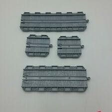 """Thomas Friends Take N Play One 5"""" ST One 6"""" ST and Two 2"""" ST Take Along Track"""