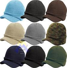 Cappellino RESULT Cuffia ESCO ARMY Uomo/UNISEX CAMOUFLAGE Beanie HAT CAP RC060X