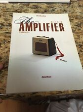 Rittor Guitar Magazine Mook- The Amplifier , Oct 1993 Japan Rare