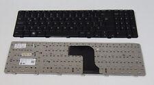 For DELL Inspiron 15 15R N5010 M5010 Latin LA Black Laptop Keyboard Teclado
