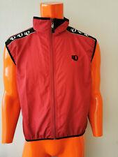 Pearl Izumi Mens Cycling Vest Size XL Red / Black