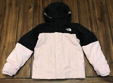 The North Face Girls 3-in-1 Ski Snowboard Triclimate Jacket Toddler 4T Pink