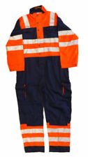 Size M Orange Personal Protective Equipment (PPE)