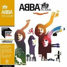 ABBA – The Album 45 RPM 2LP Vinyl NEW!