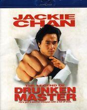 The Legend of Drunken Master [New Blu-ray] Ac-3/Dolby Digital, Digital Theater
