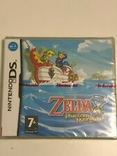 The Legend of Zelda: Phantom Hourglass (Nintendo DS, 2007)