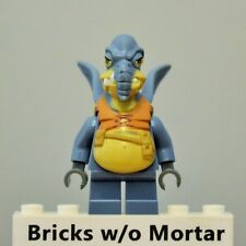 New Genuine LEGO Watto Minifig Star Wars 7962