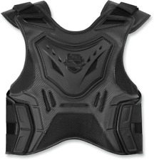 Icon Stryker  Stealth Field Armor Motorcycle Street Protection Vest