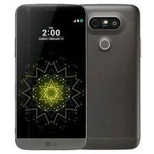 Téléphones mobiles LG G5 avec quad core 4G