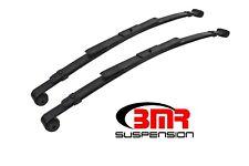 "BMR Suspension SP057 - Lowering Leaf Spring, Rear, 2"" Drop"