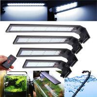 Chihiros C Series 20-36CM Aquarium Fish Tank LED Light Bar Water Plant Grow Lamp