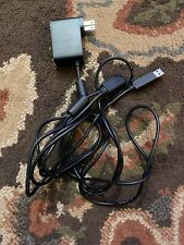 Microsoft OEM Xbox 360 Kinect Sensor USB AC Adapter Power Supply Free Fast S/H