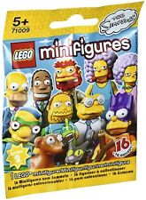 BNIB LEGO 71009 Collectable Simpsons MINIFIGURE Series 2 - RANDOM SELECTION