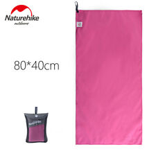 New listing Pink  Microfiber Quick-drying Sport Towel Travel Swimming Yoga Beach Towel Camp